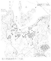 香川県直島町の「寺島」